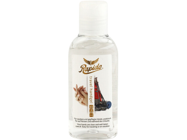 Rapide Travel Käsigeeli 100 ml